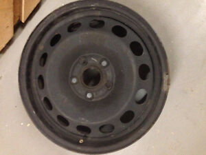 Rims for sale  16 inches West Island Greater Montréal image 1