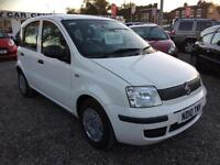 2010 FIAT PANDA 1.1 Active ECO 5dr CHEAP TAX and INSURANCE