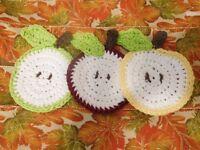 Crochet Classes @ Michaels