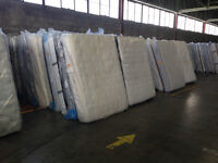Mattress Liquidation Event - All Sizes, Huge Savings!