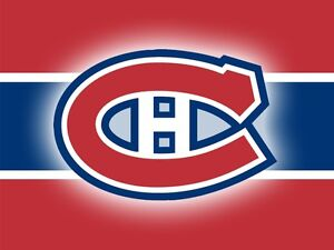 Montreal Canadiens Habs Hockey, Plusieurs matches Saison