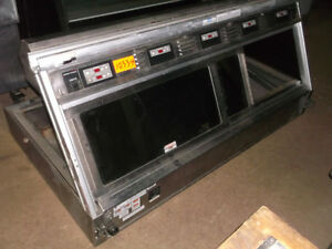 Heated Display Case – Floor Model   #1053-14