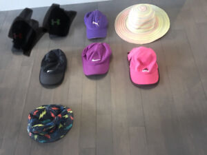 Toddler - youth - kids hats - $2.50 each
