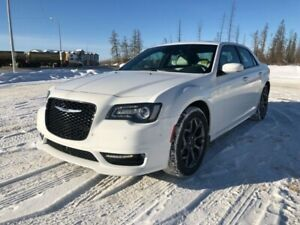 2017 Chrysler 300 S- AFFORDABLE LUXURY & STYLE, 300HP 11L/100KM!
