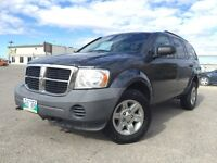 4X4 V8 SUV Winter Ready, Safe/Reliable, Highway Kms, Great tires