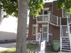 Reasonably Priced Duplex for Sale in Lasalle. Motivated Sellers.