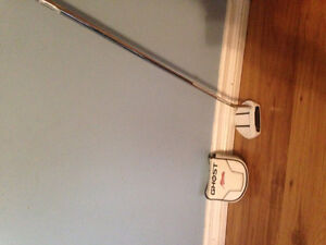 """Taylormade ghost manta putter 43"""""""