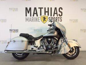 2018 Indian CHIEFTAIN CLASSIC / 86$/sem