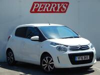2016 CITROEN C1 1.2 PureTech Flair 5dr
