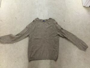 Gap Men's Beige Dress Sweater For Sale Regina Regina Area image 1