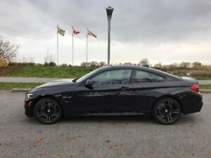 2018 BMW M4 Enthusiast Choice