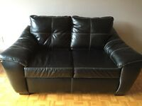 Sofa Causeuse Fauteuil Couch 2 places