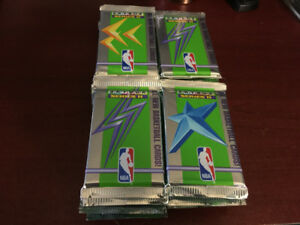 36 1990-1991 SKY BOX BASKETBALL SERIES 2 SEALED PACKS