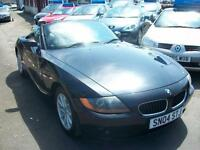 BMW Z4 2.2i 2003MY SE Roadster