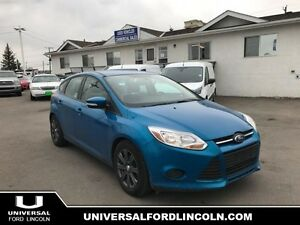 2013 Ford Focus SE   - Certified - Bluetooth -  SYNC - Low Milea