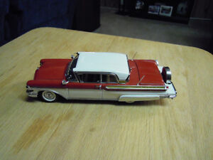 Danbury Mint 1957 Mercury Turnpike Cruiser