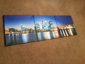 Large Multi Canvas