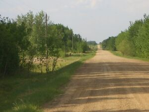 Near Beaumont - Country Residential Zoned