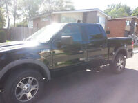 2006 Ford F-150 Fourgonnette, fourgon