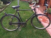 Vintage Elswick Men's Bicycle