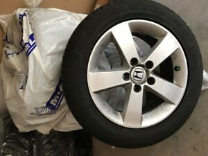 Tires and Rims --- Cash and carry ONLY!!!