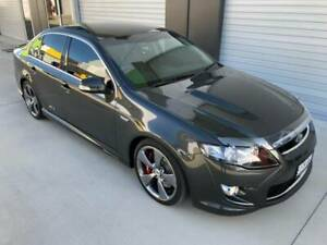 AUSTRALIA'S BEST 2009 FG FPV GT-E BOSS 315 TRAVELLED ONLY 26,938 KMS Pinkenba Brisbane North East Preview