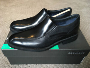 MEN'S  ROCKPORT  DRESS  SHOES