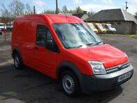 Ford Transit Connect 1.8TDCi LWB.VAN.