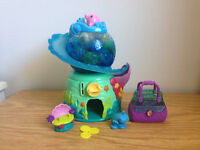 Squinkie Aqua Surprise Set +