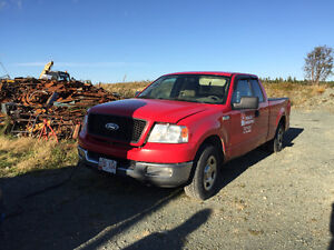 2005 Ford F-150 Pickup Truck St. John's Newfoundland image 1