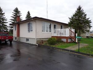 Bungalow 3 chambres