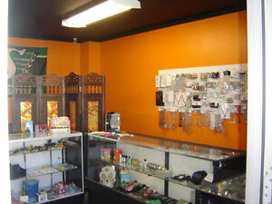 Retail store or office space for lease on 2145 7th ave Regina Regina Area image 3