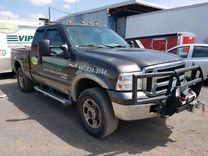 2005 Ford super duty Lariat