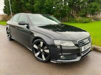 2011 Audi A4 2.0T FSI Quattro Dynamik 4dr [Start Stop] ONLY 400 MADE 6 SERVICES