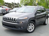 2015 Jeep Cherokee North City of Halifax Halifax Preview