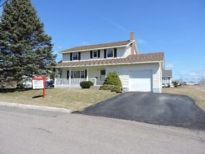 Extremely well maintained family home in Amherst!
