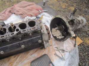 land rover - rover engines and parts was for sale in St Albert