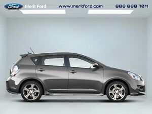 2009 Pontiac Vibe Base   - sk tax paid - trade-in - local -