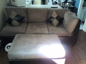 Couch and dresser Gatineau Ottawa / Gatineau Area image 2