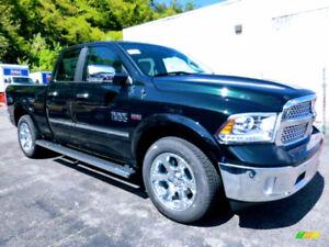 REDUCED 2016 Ram 1500 Laramie Pickup Truck