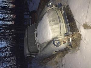 1968 Volkswagen Other Hatchback