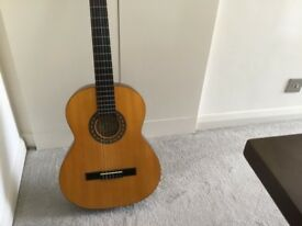 Classical Spanish Acoustic Guitar