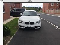 Immaculate BMW 1 series 118d sport