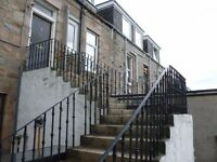 West End AB10 - Two Bedroom Flat with Outhouse for Rent - Newly Decorated & Free Parking