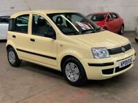 2009 Fiat Panda 1.1 Eco Active ECO 5dr Hatchback Petrol Manual