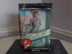 I LOVE LUCY COLLECTOR DOLL