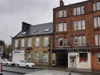 2 bedroom flat in St James Street, Paisley, Renfrewshire, PA3 2JR