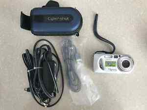 ***** Sony Cybershot Point and Shoot 3.2 Megapixel Camera *****