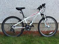Jamis X24 children's mountain bike