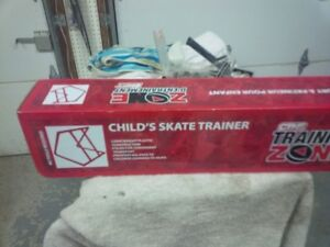 Learn to Skate (Used 3 times)